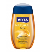 NIVEA OLEJEK P/PRYSZ. NATURAL OIL 200ML