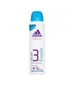 ADIDAS ACT.3 150ML DEO FRESH WOMAN