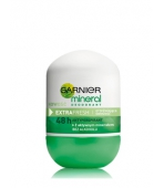 GARNIER 50ML DEO ROLL-ON EXTRA FRESH