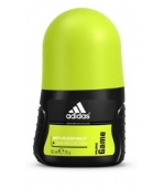 ADIDAS PURE GAME DEO 50ML ROLL-ON