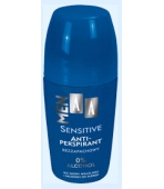 AA MEN CLASSIC ROLL-ON 50ML SENSITIVE