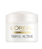 LOREAL KREM TRIPLE ACTIVE 15ML POD OCZY