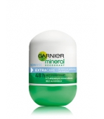 GARNIER 50ML DEO ROLL-ON EXTRA CARE