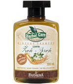 FARMONA HERBAL CARE  ŻEŃ SZEŃ SZAMPON 300ML