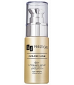 AA PRESTIGE GOLDEN AGE 50ML LIFTINGUJĄCE SERUM PROKOLOGENOWE 60+