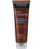 JOHN FRIEDA BRILLIANT BRUNETTE SZAMPON 250ML