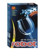 ROBOT 1.5KG SÓL DO ZMYWAREK