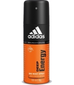 ADIDAS DEEP EN.DEO 150ML SPRAY