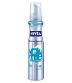 NIVEA PIANKA 150ML VOLUME SENSATION