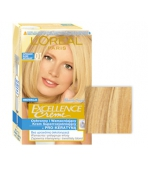 EXCELLENCE 0,1 NATURALNY BLOND FARBA