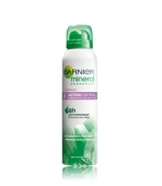 GARNIER 150ML DEO ACTION CONTROL SPRAY