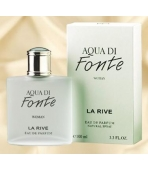 AQUA DI FONTE WOMAN 100ML WODA TOALETOWA
