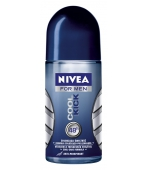 NIVEA DEO ROLL-ON 50ML COOL KICK FOR MEN