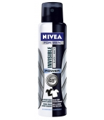 NIVEA DEO 150ML INVISIBLE POWER FOR MEN