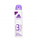 ADIDAS ACTION 3 150ML DEO PURE WOMAN