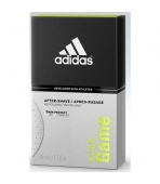 ADIDAS PURE GAME 100ML PŁYN PO GOLENIU