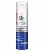 AA MEN INTENSIVE 50+ ŻEL DO GOLENIA 200ML