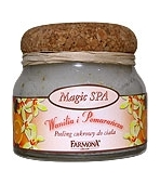 FARMONA MAGIC SPA 200ML PEELING CUKROWY