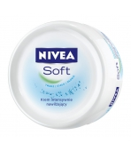 NIVEA SOFT 500ML KREM SŁOIK