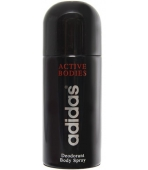 ADIDAS ACTIVE BOD.DEO 150ML SPRAY