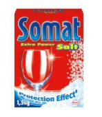 SOMAT 1.5KG SÓL DO ZMYWAREK