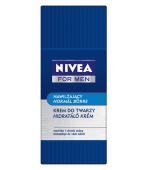 NIVEA FOR MEN 75ML KREM NAWILŻAJĄCY