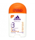 ADIDAS ACTION 3 75ML DEO STICK INTENSIVE WOMAN