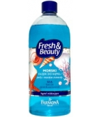 FARMONA FRESH&BEAUTY 500ML OLEJEK MORSKI
