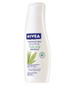 NIVEA 250ML PURE&NATURAL BALSAM DO CIAŁA