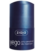 ZIAJA YEGO DEO ROLL-ON 60ML ANTYPERSPIRANT