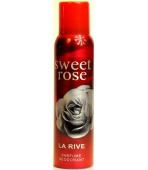 SWEET ROSE 150ML DEZODORANT LA RIVE
