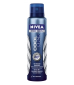 NIVEA DEO 150ML COOL KICK SPRAY