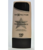 MAX FACTOR FLUID LASTING PERFORMANCE 100 FAIR