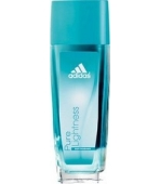 ADIDAS PURE LIGHT 75ML ATOMIZER DEZODORANT