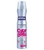NIVEA LAKIER 250ML COLOR PROTECTION