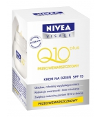 NIVEA VISAGE Q10 PLUS LIGHT KREM NA DZIEŃ 50ML