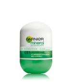GARNIER 50ML DEO ROLL-ON SENSITIVE