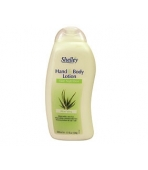 SHELLEY 250ML BALSAM ALOE VERA
