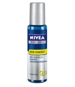 NIVEA FOR MEN 15ML Q10 ENERGY ŻEL POD OCZY