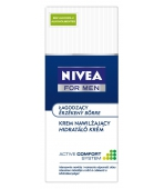 NIVEA FOR MEN 75ML KREM SENSITIVE