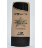 MAX FACTOR FLUID LASTING PERFORMANCE 102 PASTELLE