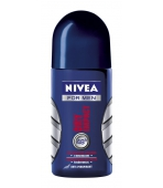 NIVEA DEO ROLL-ON DRY FOR MEN 50ML