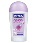 NIVEA DEO STICK 40ML DOUBLE EFFECT