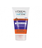 LOREAL PURE ZONE CHRONO PEELING 150ML