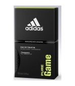 ADIDAS PURE GAME 100ML WODA TOALETOWA