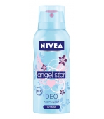 NIVEA DEO 100ML ANGEL STAR ICY KISS SPRAY