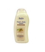 SHELLEY 500ML BALSAM COCOA BUTTER