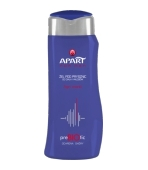 APART 400ML FOR MEN FIGA ENANTII ŻEL POD PRYSZNIC