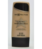 MAX FACTOR FLUID LASTING PERFORMANCE 111 DEEP BEIGE