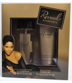 HALLE BERRY REVEAL (ATOMIZER 75ML+ŻEL)  ZESTAW
